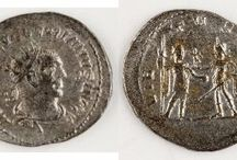 250s AD / Decian and Valerian persecutions Cyprian of Carthage Roman Pontiffs of period Cyprian Plague