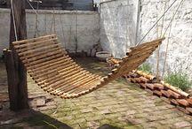 bambu manualidades
