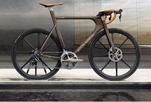 Bikes / Cool bikes that we love!