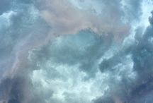 Clouds / by Gina Youtsey