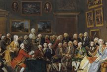 Hist Art Lumières XVIIIe