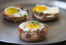 Food ideas / Yummy recipes