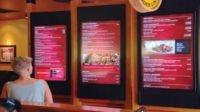 Digital Signage Solutions / Complete Digital Signage Hardware and Software solutions for Restaurants, Retail, Grocery and General Signage needs. Digital Display Boards, Digital Menu Boards, Interactive Digital Displays