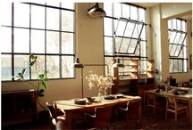 Inviting Work Spaces