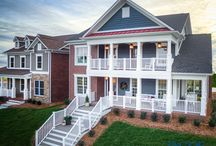 Pinot Elevation A - 4200 / Jagoe Homes, Inc. Project: 4200. Floor Plan: Pinot. Elevation: A, Owensboro, KY. Lot 26.