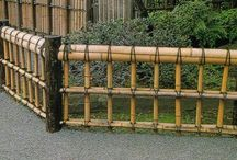 técnicas de bambu