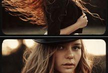 Teen and Tween Portraits