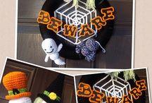 crochet halloween