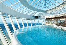 Allure/Oasis of the seas / by Betsey Smith