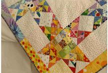 quilt patterns / by Carey Riley Gravelle