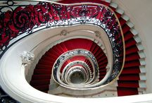 81 Avenue Victor Hugo   Conran and Partners / Conran and Partners were appointed to transform 81 Avenue Victor Hugo, a 19th century palace townhouse, into 40 contemporary residences in the heart of Paris. Located in the 16th arrondissement, 81 Avenue Victor Hugo is a Haussmann era building, once the home of Romanian Princess Bassaraba de Brancoran. A sensitive scheme carefully balances the existing historic architecture with contemporary design; keeping many of the original features, including the magnificent spiral stair-well.