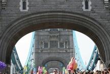 London Marathon 2015!