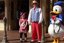 Disneyland - Main Street USA / Look at all of the fun you can have at Disneyland - Main Street USA
