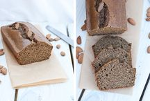 Healthy Breads / by Sarah Tucker