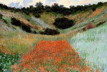 Monet / Claude Monet