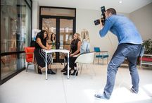 2016 Lifestyle Shoot - Behind The Scenes / Behind the scenes action of Pivot Point team members hard at work for our 2016 Lifestyle photo shoot.