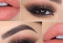 make - up ideas