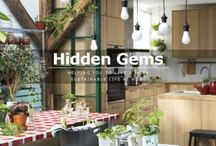 Live LAGOM with IKEA / Ideas for the Live LAGOM project
