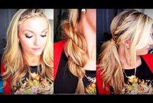 Cosmetics/Styles / by Jena