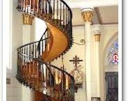 Liturgical Year--St. Joseph
