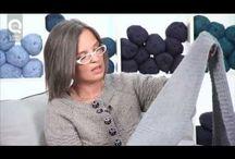 Knitting: tutorial modelli