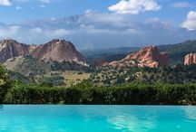 Make a SPLASH! / by Garden of the Gods Club and Resort