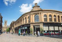 Glasgow / Glasgow is the largest city in Scotland and is a buzzing city of art, culture, food & drink, music and more.