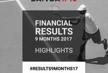 Consolidated Interim Report at 30 September 2017