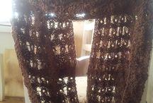 Tejidos  Primavera -Verano / Solo Hilados de excelente calidad de materiales nobles lanas ,algodón .