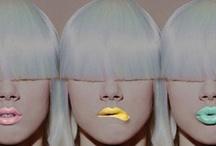 amazing&Unique LIPS<3  / by Alyssa Tisdale