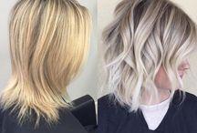 Hair Colour I love