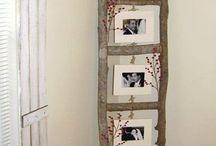 cabang gantungan foto