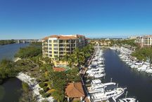 SOLD: 700 S US Highway 1, 305 / Public Remarks: Gorgeous Intracoastal and Sunset views! Beautiful finishes throughout. Private elevator entry, updated kitchen, custom bar. Anchorage building features a saltwater spa & pool, gym, library, theatre room, social room and outdoor kitchen area.