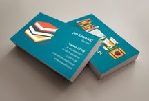 Edukacja / Business Card