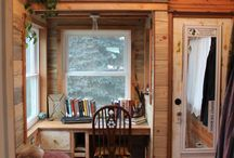 Tiny house love / by Amy Reaser
