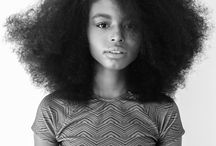 Afro hair|Cabelo afro