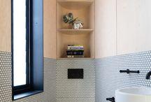 Carrelages salles de bain