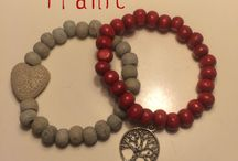 Franit / Jewellery and other Franit handmade items