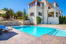 Holiday Villa Offers 2017 Crete