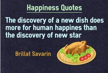 Happiness quotes / quotes about happiness and joy