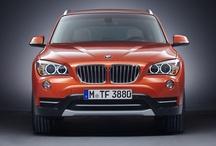 AUTOMOBILES : BMW/Mini-Cooper / Bavarian Motor Works