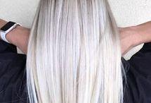 Hair stylea