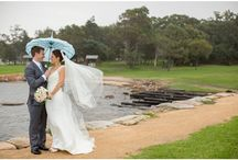 Rainy Day Weddings