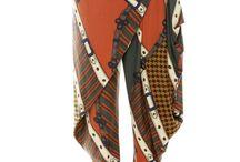 African fashion..  love