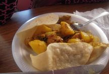 Mamas food generator: international Cuisine.