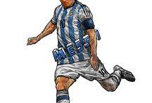 시도해 볼 프로젝트 - Soccer