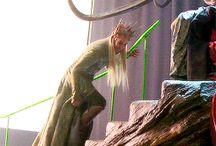 LOTR, Hobbit