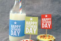 Father's Day / by Amanda Heller