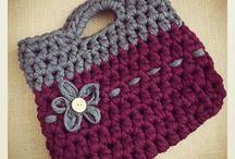 T yarn ideas