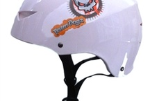 Team Dogz Helmets For Scootering